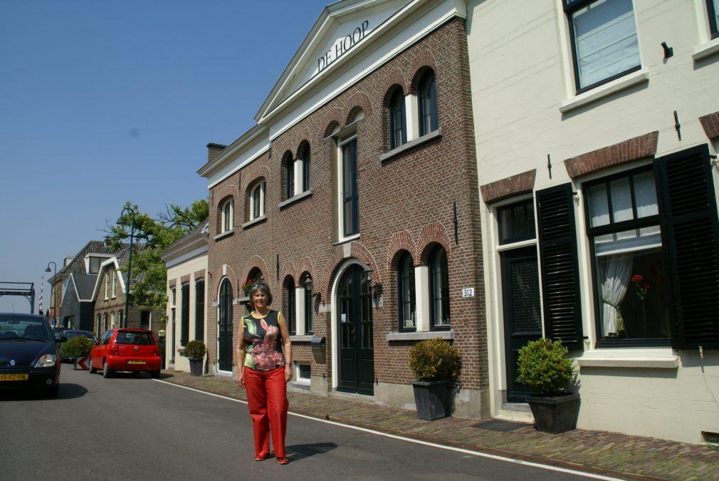 Verhalen gezocht over Overschiese buurtschappen Zweth en Kandelaar