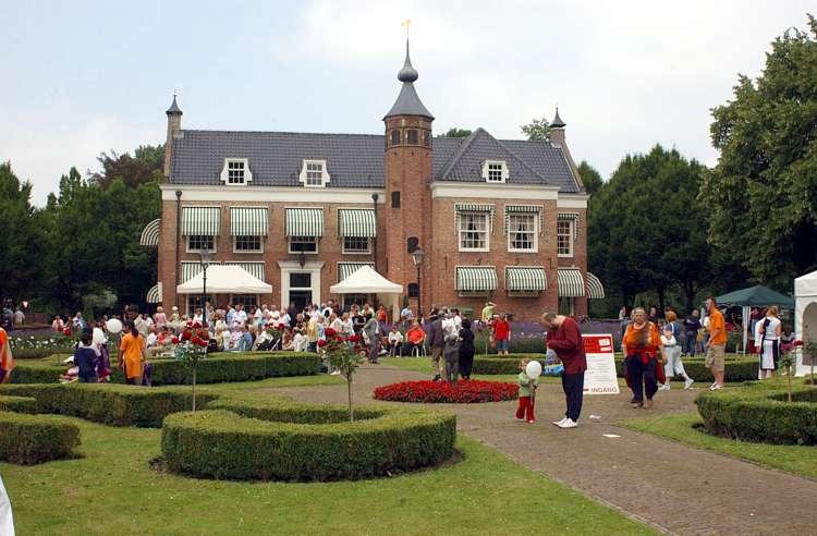 Rotterdam Charlois