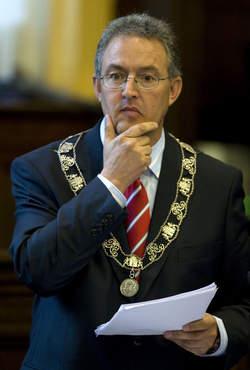 Aboutaleb een goede burgemeester?