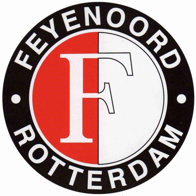 Verschil Feyenoord  thuis en uit, verschil van dag en nacht