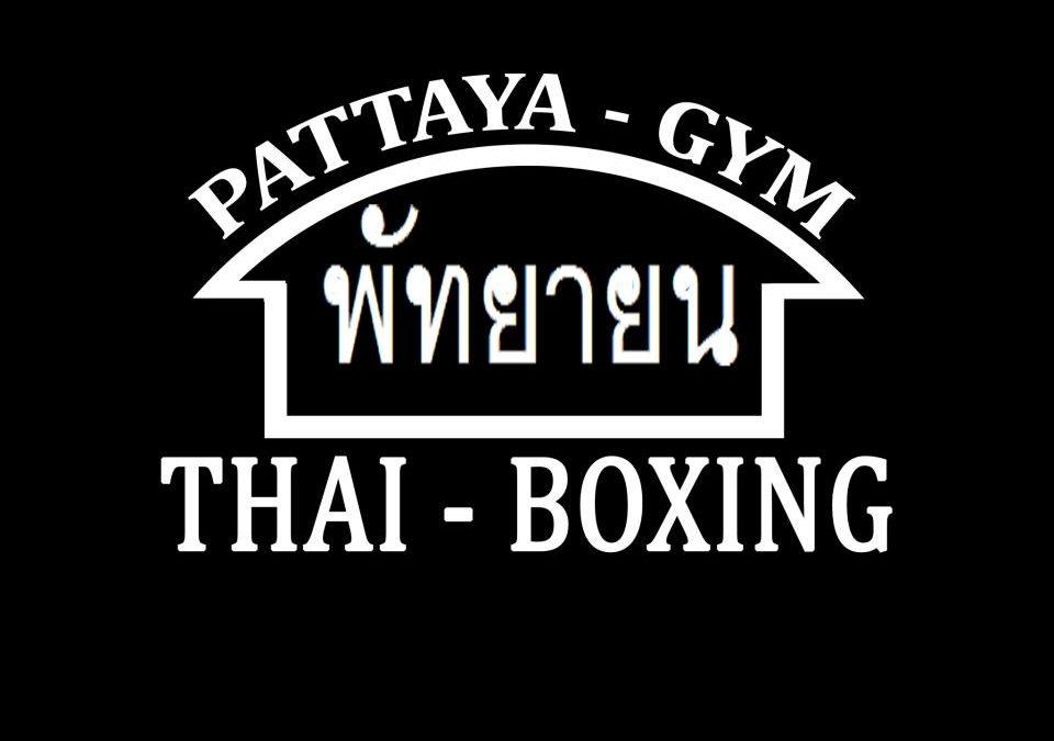 Pattaya Gym (thai-boxing)