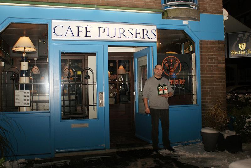 Café Pursers