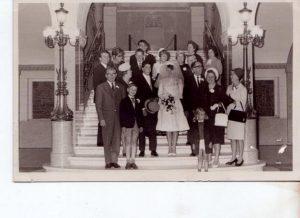 22-6-1966. Henny Optenkamp