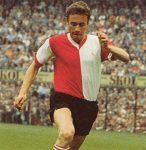 Mijn kampioenschappen met Feyenoord
