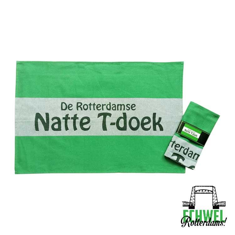 De Rotterdamse Natte T-doek