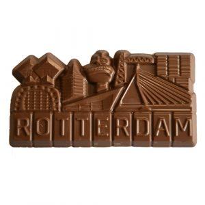Rotterdamse Chocoladereep Melk